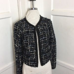 Search for Sanity jacket size xs
